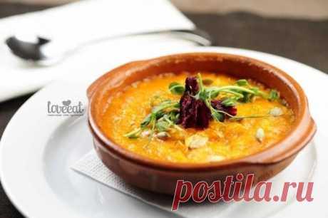 Recipes for the crock-pot: how to make porridge from pumpkin