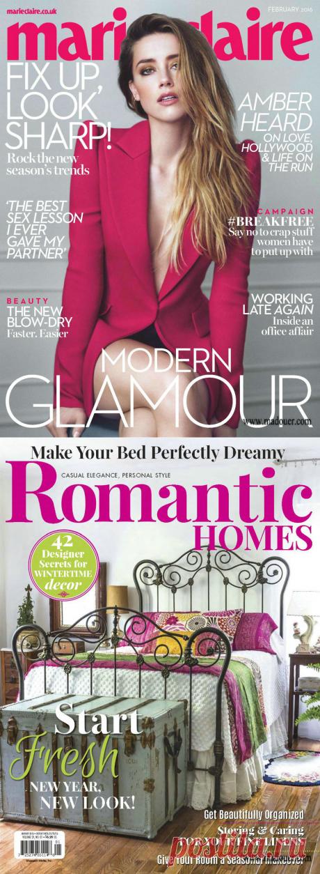 最新杂志|时尚杂志|杂志下载|麻豆儿杂志网|www.madouer.com