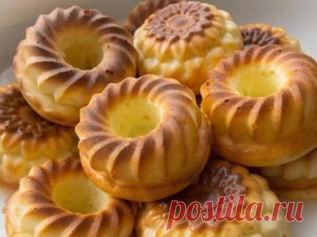 Рецепт: Воздушные сырники в духовке   Едим вместе   Яндекс Дзен