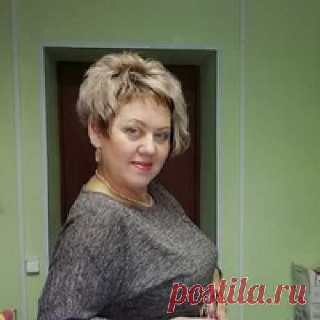 Светлана Халупчак