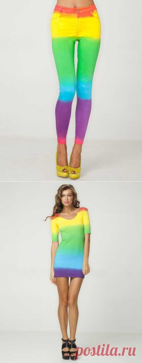 Каждый охотник желает знать.... / Джинсы / Модный сайт о стильной переделке одежды и интерьера