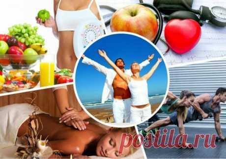 Принципы и преимущества здорового образа жизни. Основные положения ЗОЖ и его поэтапное формирование. Важность правильного, сбалансированного питания, спорта, полноценного отдыха и отказа от вредных привычек.