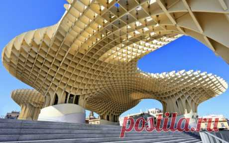 Мировая архитектура разных эпох, к которым стремятся миллионы туристов | VestiNewsRF.Ru