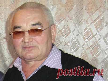 Валерий Веденкин
