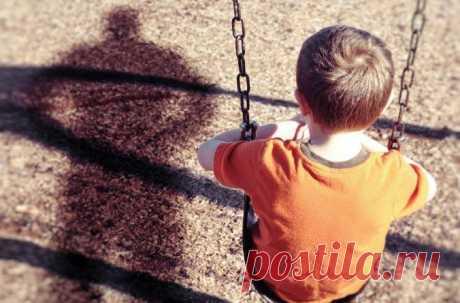 8 правил безопасности, которым родители должны научить своего ребенка / Малютка