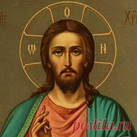 Короткая благодарственная молитва Иисусу Христу. Сильная молитва на каждый день | Молитвы на каждый день | Яндекс Дзен