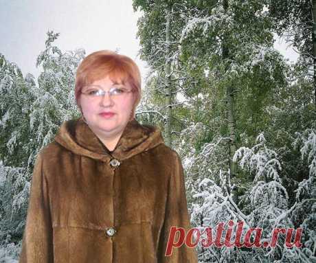 Татьяна Посыпайко