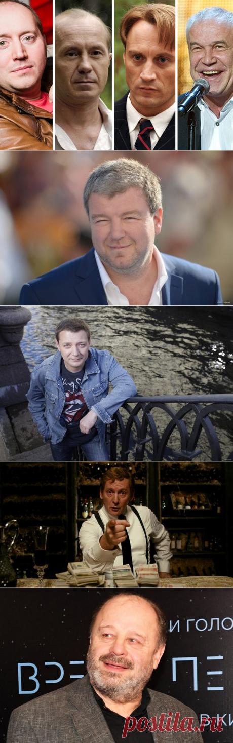 Десятка лучших российских актеров «второго плана». | Кино-Гурман | Яндекс Дзен