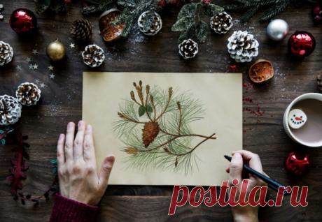 Подарки на Новый год 2019 своими руками: Топ-5 простых идей для эксклюзивных презентов