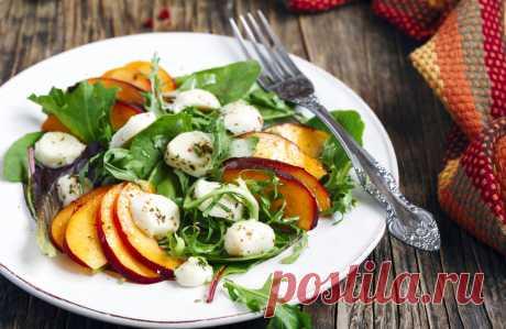 Готовь как шеф: секреты приготовления крутых салатов без рецепта - KitchenMag.ru