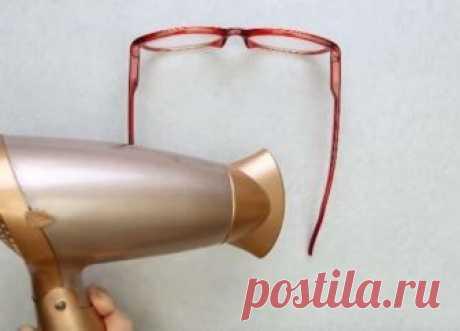 5 способов спасти свои очки, если с ними случились механические повреждения Даже сегодня в век линз очень многие люди предпочитают носить старые-добрые очки. К сожалению, у этого аксессуара есть несколько недостатков. Они могут сломаться, они расшатываются, запотевают, а еще ...