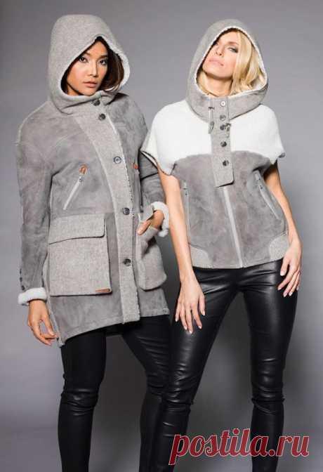 Модные пальто — весна 2020: тренды и новинки, фото
