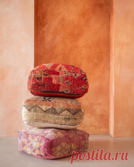 7 красивых вещей, которые сделают атмосферу дома теплее и уютнее