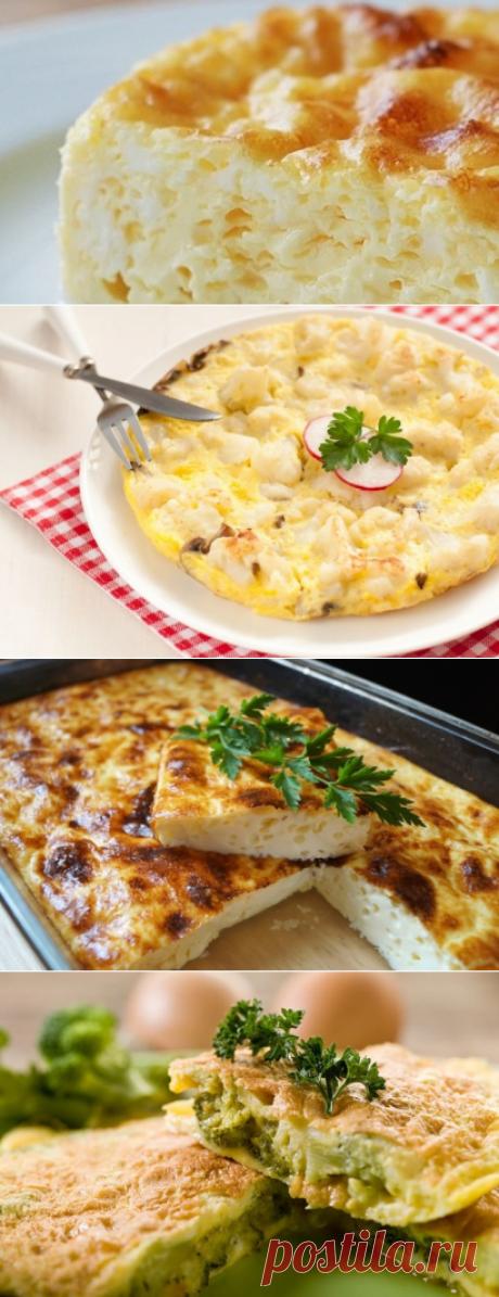 Как приготовить омлет: рецепты для мультиварки, духовки, микроволновки и сковороды
