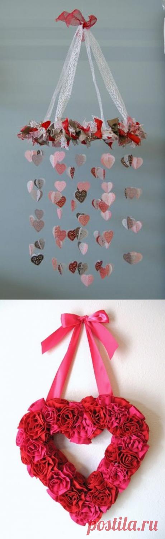 День святого Валентина / Праздники / день святого валентина подарок девушке / Pinme.ru / Pinme