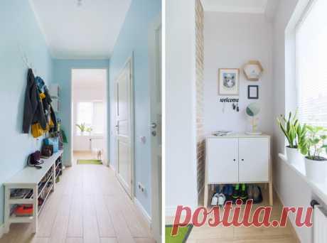 Скандинавский стиль на примере трех квартир