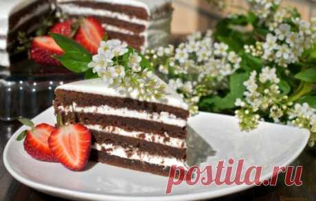Рецепты черёмухового торта, секреты выбора ингредиентов и добавления