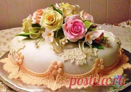 Его величество торт