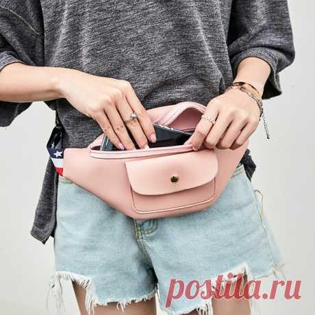 Женские поясные сумки на Алиэкспресс | Алиэкспресс Обзор