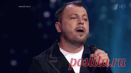 Его голос...это что то Невероятное