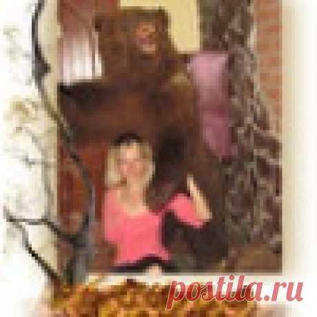 Елена Бородавченко