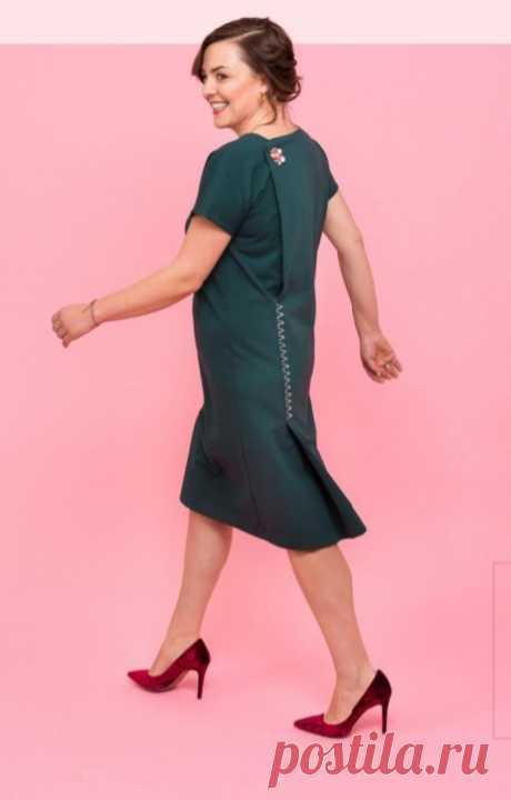 Скачать выкройку Платье Размер 40 eur в PDF бесплатно Выкройка Платье Размер 40 eur в ПДФ, скачайте пошаговую инструкцию бесплатно, сшить Платье Размер 40 eur своими руками.