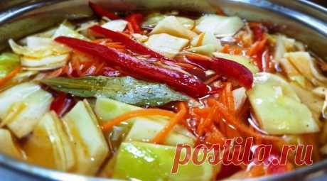 Эту вкуснятину из простой капусты можно готовить круглый год. Капуста по-корейски! Как приготовить в домашних условиях капусту по-корейски. Пошаговый рецепт.