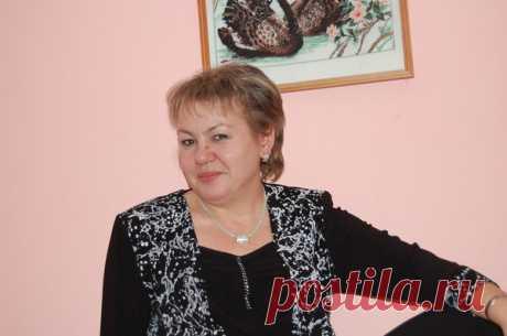 Равиля Шакирова