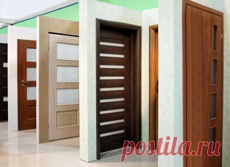 Тонкости установки межкомнатных дверей | Роскошь и уют