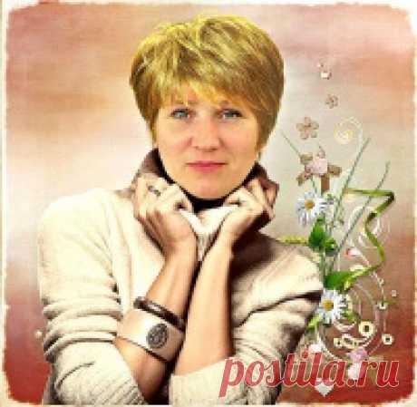 Ольга Зариковская