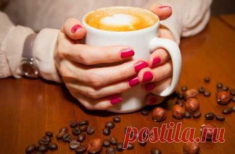 (5) Ежедневное употребление кофе снижает риск смертности: artassorti — ЖЖ