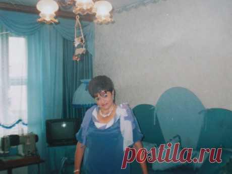 Нина Кулагина