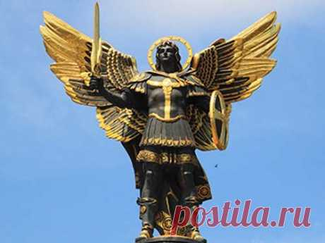 Сильная молитва архангелам Архангелы— это верховные ангелы, которые являются высшими Божьими созданиями. Сильная молитва архангелам поможет преодолеть любые жизненные препятствия итрудности.