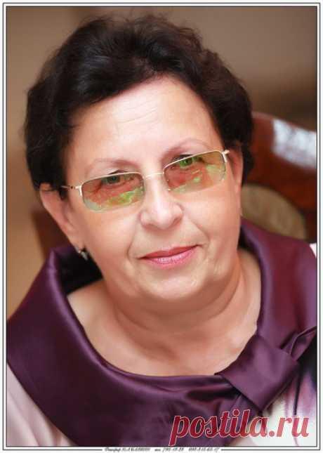 Галина Кротенко