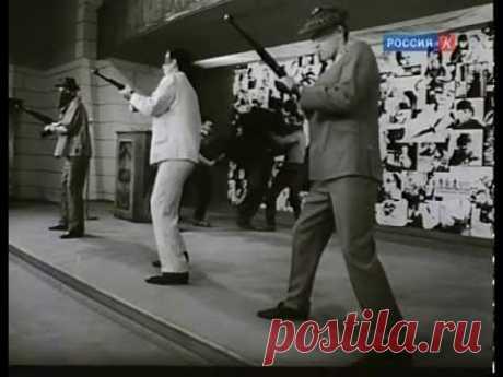 """""""Я и другие"""" (1971), Феликс Соболев"""