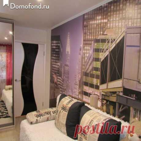 2-комнатная квартира на продажу — город Балаково : Domofond.ru