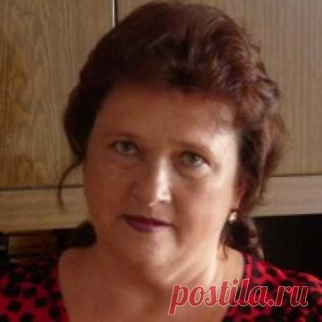 Ольга Александрина