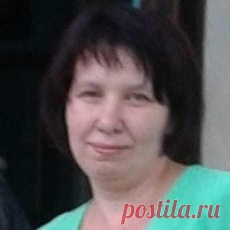 Наталья Аблязизова