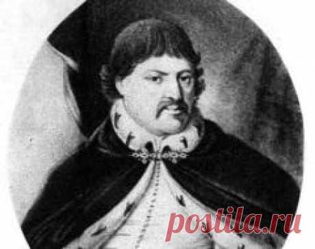 Сегодня 25 июля в 1708 году По приказу гетмана Ивана Мазепы казнен украинский государственный деятель Василий Кочубей