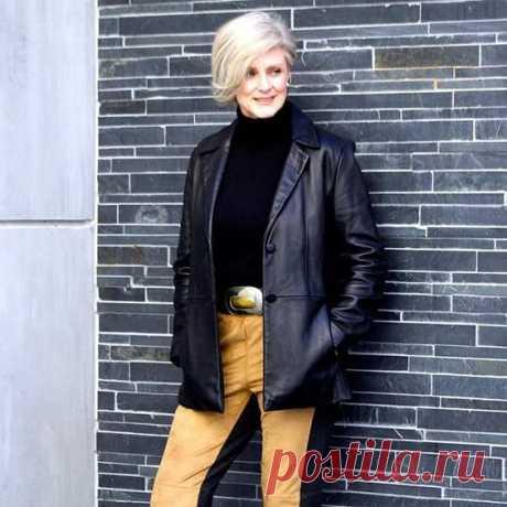 Лучшие идеи для стильного гардероба женщинам в 50 лет | CLUB-WOMAN: Мода и стиль | Яндекс Дзен