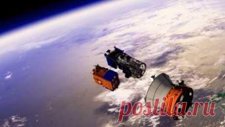 Пропавший 50 лет назад спутник неожиданно вышел на связь с Землей