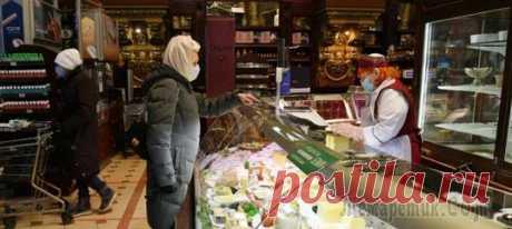 Роспотребнадзор запретил продавать зеленый картофель и утиные яйца