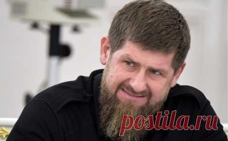 Кадыров назвал убитого в Вене жертвой иностранных спецслужб :: Политика :: РБК