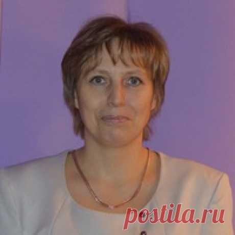 Валентина Щепихина
