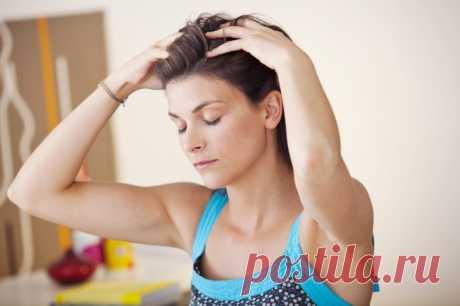 11 reglas del cuidado de los cabellos, que es necesario observar después de 30 40 y 50 años,