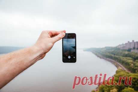 Как передать фото с Android на компьютер без проводов и Интернета | it-tuner.ru