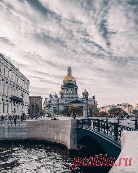 Санкт-Петербург в Instagram: «Доброе утро, любимый Петербург! ❤️ #питер#мойпитер#санктпетербург#петербург#piter#спб#питер❤️» 4,591 отметок «Нравится», 8 комментариев — Санкт-Петербург (@sankt__peterburg) в Instagram: «Доброе утро, любимый Петербург! ❤️ #питер#мойпитер#санктпетербург#петербург#piter#спб#питер❤️»