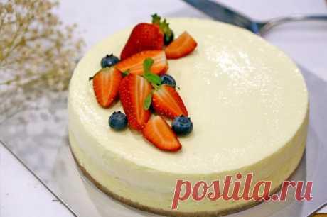 3 диетические десерта без выпечки