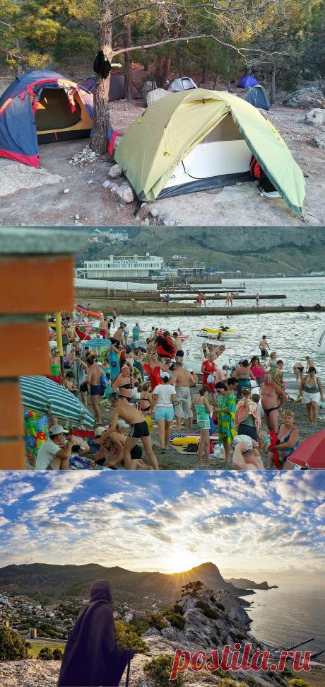 4 причины не отдыхать в Крыму | Неутомимый странник | Яндекс Дзен