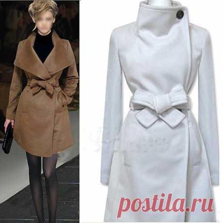 Верхняя одежда и пальто - Wegodress.com Страница 12